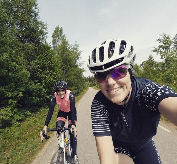 Lena Zwanzleitner - LOVE BIKE LENA Fahrradblog für Frauen