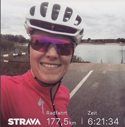 Love Bike Lena