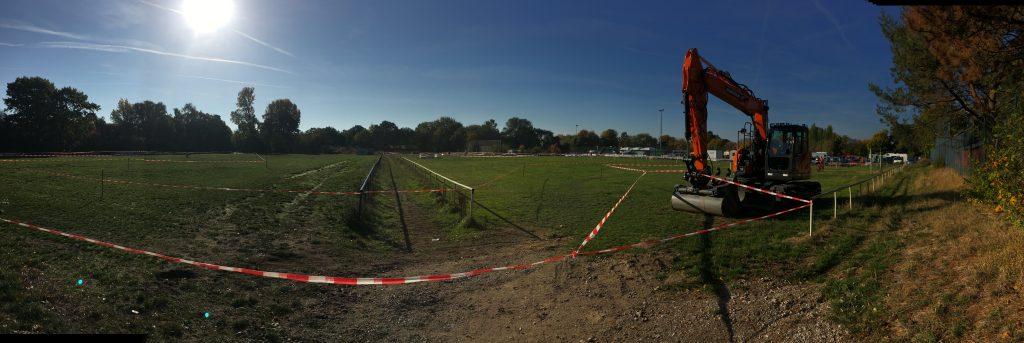 Panorama Stevens Cyclocross Cup Farmsen