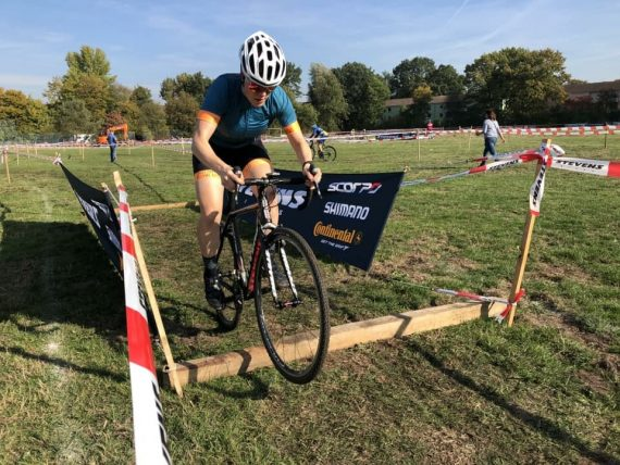 Steven Cyclocross Cup Farmsen