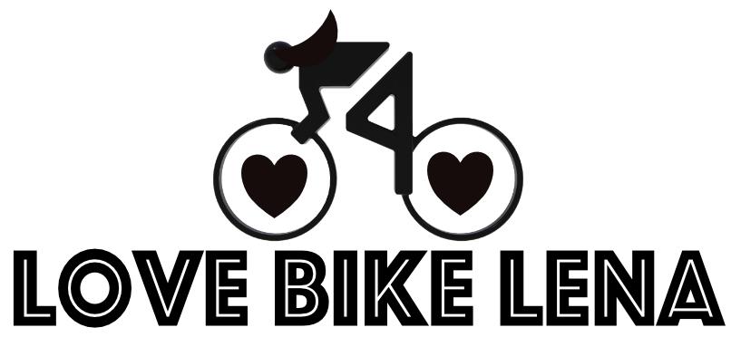 Love Bike Lena - Der Fahrrad Blog für Frauen