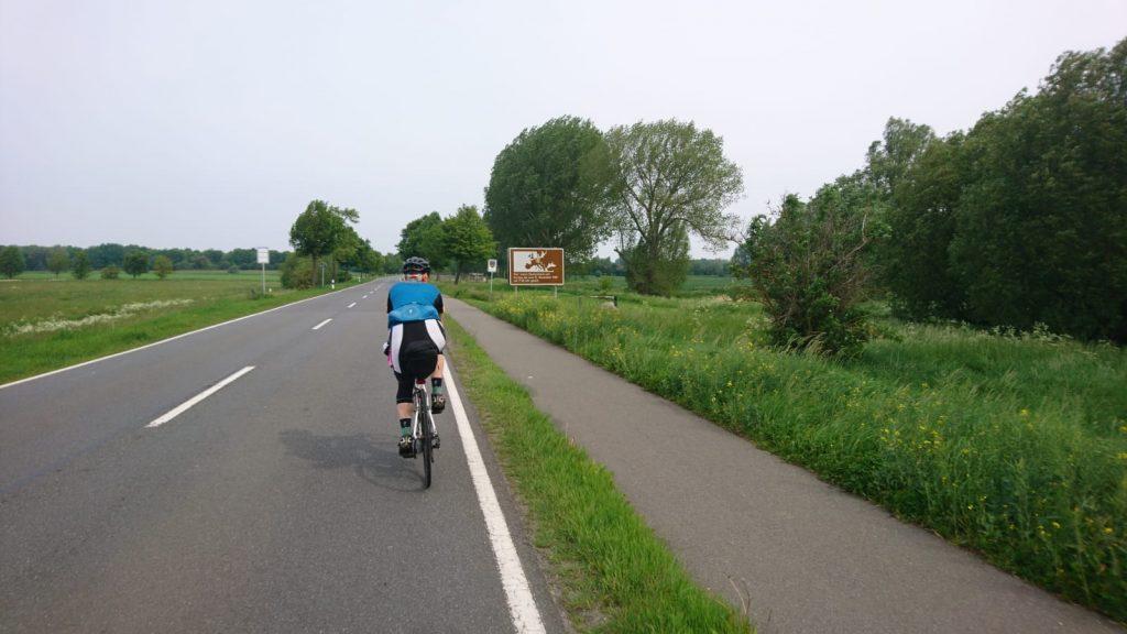Viele Wege führen zum Brocken, einer durch Sachsen-Anhalt