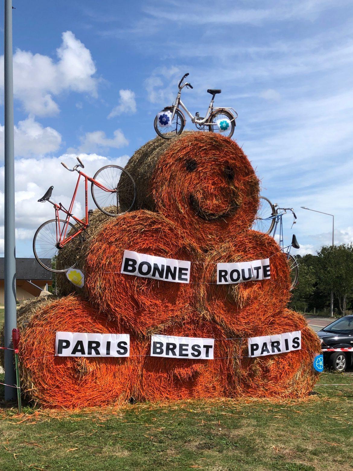 Bonne Route bei Paris-Brest-Paris 2019