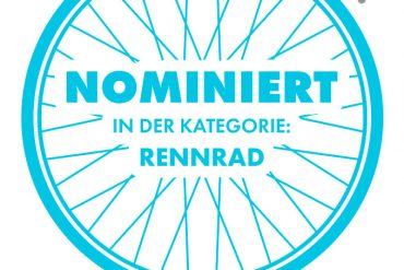 Blogaward Fahrrad XXL Rennrad