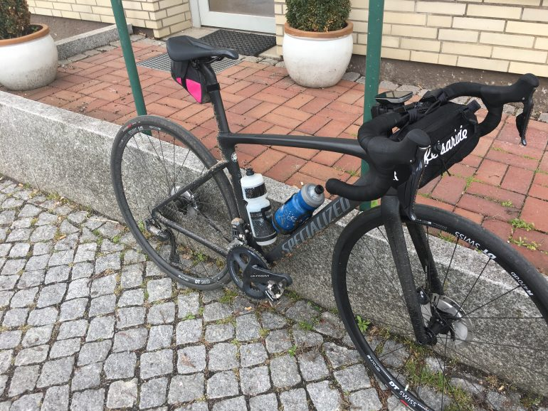 Specialized Roubaix Comp im Test