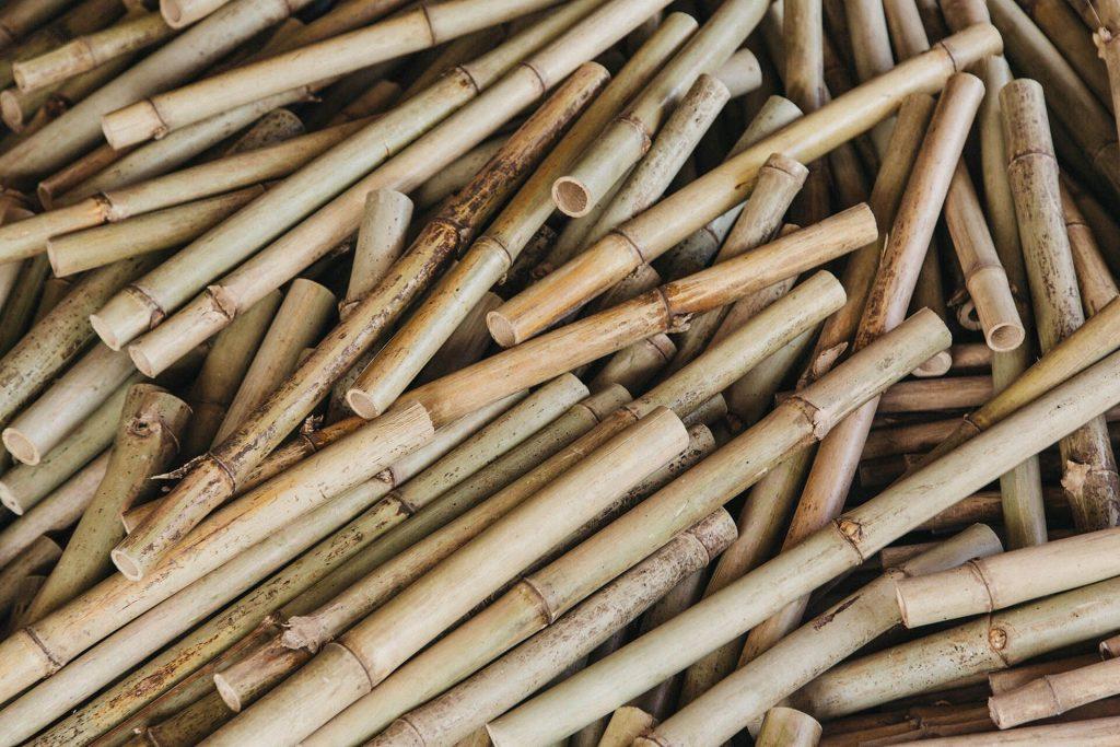 my boo my Densu Cross Gravelbike im Test Bambus