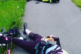 400km mit dem Rennrad